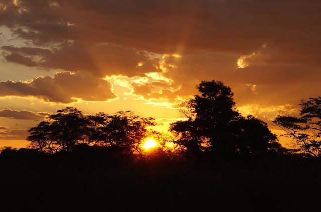 Sunset / Rise 2