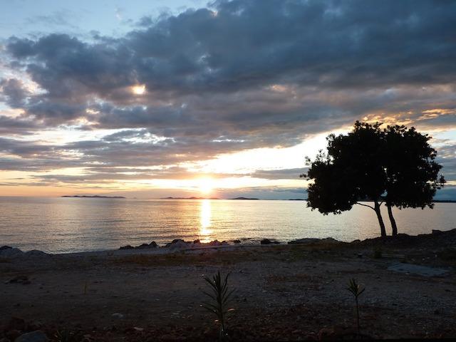Sunset / Rise 4