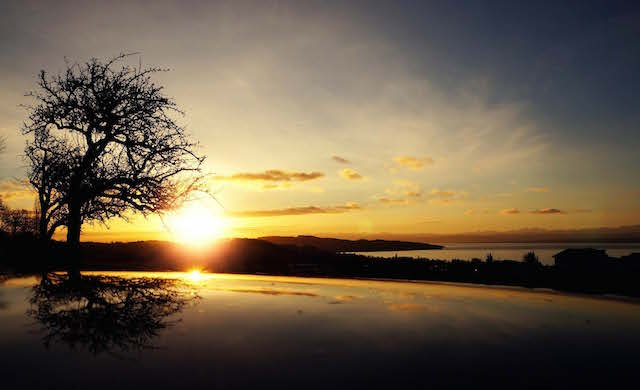 Sunset / Rise 8